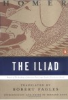 Iliad - Robert Fagles Translation