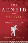 The Aeneid - Virgil - Epic Poem